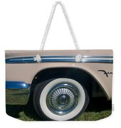 1929 Desoto Firefly Convertable Weekender Tote Bag