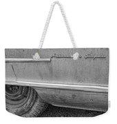 1951 Nash Ambassador Side Logo Weekender Tote Bag