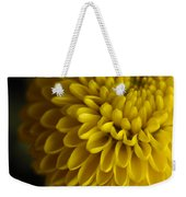 A Bouquet Of Button Chrysanthemums Weekender Tote Bag
