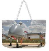 A Heron Tp Unmanned Aerial Vehicle Weekender Tote Bag