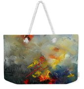 Abstract 0805 Weekender Tote Bag
