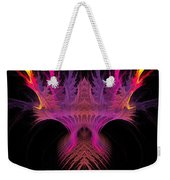 Abstract 149 Weekender Tote Bag