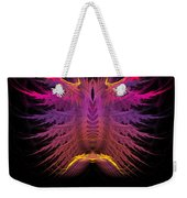 Abstract 152 Weekender Tote Bag
