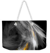 Abstract 156 Weekender Tote Bag