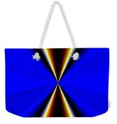 Abstract Fusion 60 Weekender Tote Bag