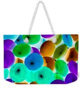 Abstract Negative Art Weekender Tote Bag