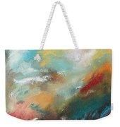 Abstract No 1 Weekender Tote Bag