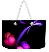 Abstract Twelve Weekender Tote Bag