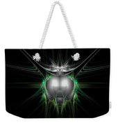 Abstract Twenty-eight Weekender Tote Bag