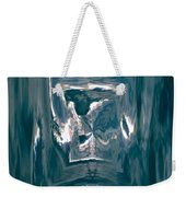 Abstracts From Croatia Weekender Tote Bag