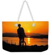 Achill Island, Co Mayo, Ireland Weekender Tote Bag