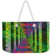 After The Rain 4 Weekender Tote Bag by Tim Allen