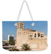 Al Bastakiya District Weekender Tote Bag