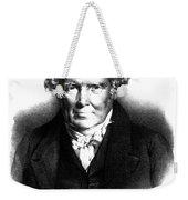 Alexander Monro IIi, Scottish Anatomist Weekender Tote Bag