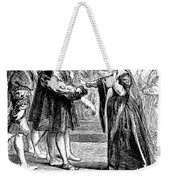 Alls Well That Ends Well Weekender Tote Bag