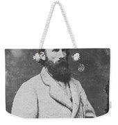 Ambrose P. Hill (1825-1865) Weekender Tote Bag