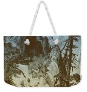 American Gold Rush Weekender Tote Bag