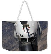 An Rc-135 Rivet Joint Reconnaissance Weekender Tote Bag