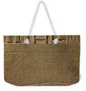 Ancient Astronomical Calendar Weekender Tote Bag