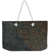 Ancient Fossils Weekender Tote Bag