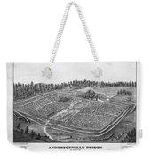 Andersonville Prison, 1864 Weekender Tote Bag