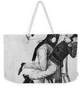 Andrew Jackson: U.s. Bank Weekender Tote Bag