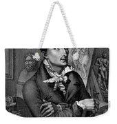 Antonio Canova (1757-1822) Weekender Tote Bag