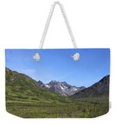 Archangel Valley Weekender Tote Bag