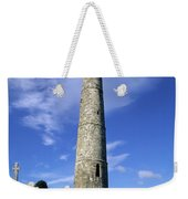 Ardmore Round Tower, Ardmore, Co Weekender Tote Bag