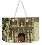 Arequipa Peru Weekender Tote Bag