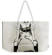 Arthur Irwin (1858-1921) Weekender Tote Bag