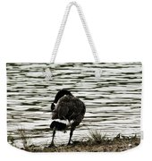 At The Waters Edge Weekender Tote Bag
