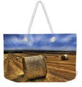 August Field Weekender Tote Bag
