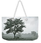 August In England Weekender Tote Bag