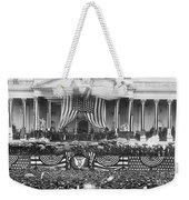 B. Harrison Inauguration Weekender Tote Bag