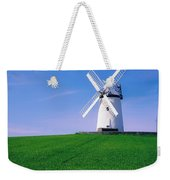 Ballycopeland Windmill, Millisle Weekender Tote Bag