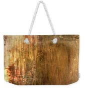 Bamboo Weekender Tote Bag by Christopher Gaston