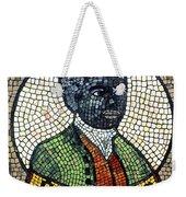 Bannaker Weekender Tote Bag