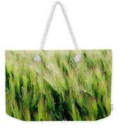 Barley, Co Down Weekender Tote Bag