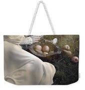 Basket With Fruits Weekender Tote Bag by Joana Kruse