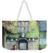 Bass Fiddle At Ford Gala I Weekender Tote Bag
