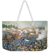 Battle Of Williamsburg Weekender Tote Bag