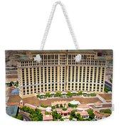 Bellagio - Impressions Weekender Tote Bag