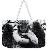 Bellefontaine Angel Weekender Tote Bag