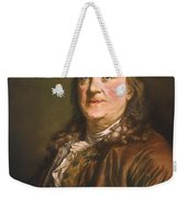 Benjamin Franklin American Polymath Photograph By Science