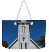 Bethesda Lutheran Church Weekender Tote Bag