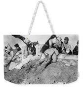 Birth Of A Nation, 1915 Weekender Tote Bag