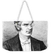 Bjornstjerne Bjornson Weekender Tote Bag