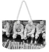 Boston Red Sox, 1916 Weekender Tote Bag