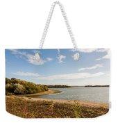 Bough Beach Weekender Tote Bag